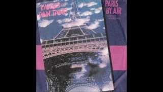 Tygers of Pan Tang (UK) - Paris by Air
