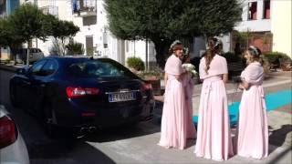 Maserati Ghibli: la Magia del Tridente per le vostre Nozze!!!
