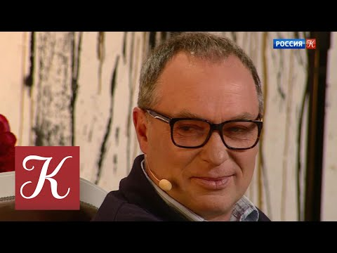Сергей Урсуляк Ближний круг Телеканал Культура