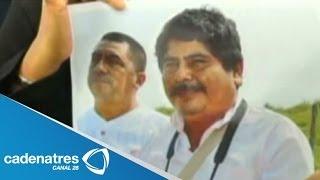 Mujer mandó matar al reportero Gregorio Jiménez por venganza personal; ya hay detenidos