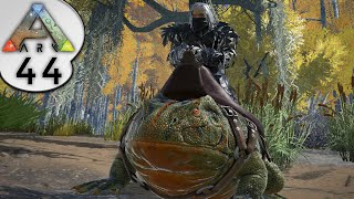 How To Tame Beelzebufo | The Noob: Official