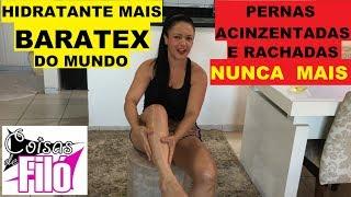 Seca pernas de pele tratamento de