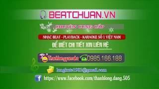 [Beat] Việt Nam Quê Hương Tôi - Thanh Thúy (Phối Chuẩn)