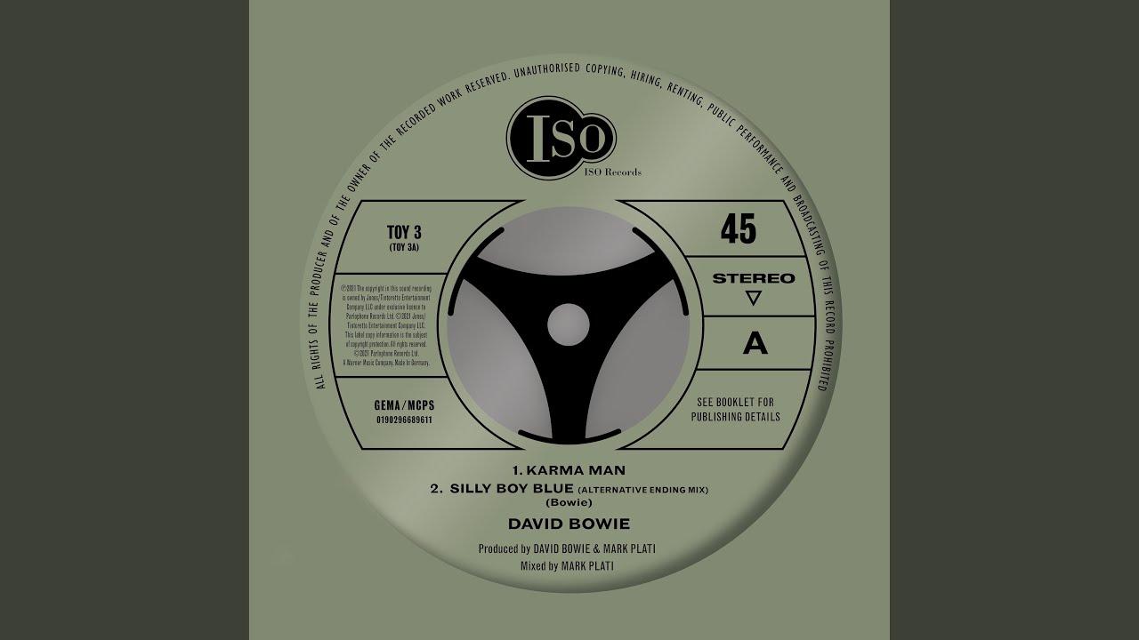 Download Silly Boy Blue (Alternative Ending Mix)