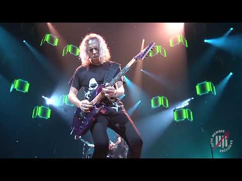 Metallica: Of Wolf and Man MetOnTour  Bologna, Italy  2018