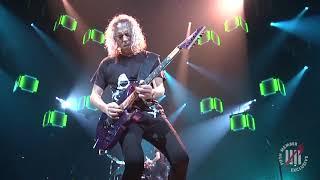 Metallica: Of Wolf and Man (MetOnTour - Bologna, Italy - 2018)