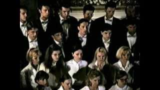 Jadranu - Jakov Gotovac - Sv Duje - Splitski akademski zbor Ivan Lukačić