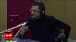 Radio Ga-Ga, 9.jan.09, Serpentinška rešujeta plinsko krizo