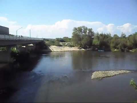 Милый город Сурск. Лето 2012г.
