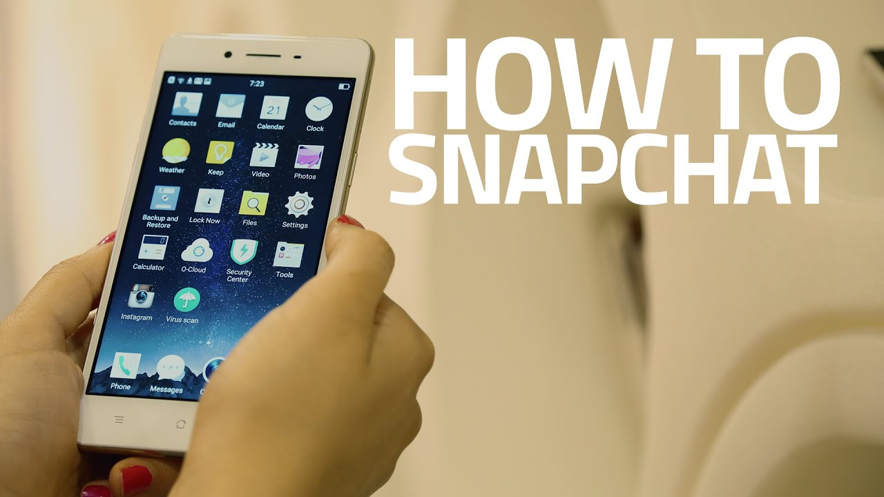 Snapchat For REALTORS® - The Complete Guide To Generate More Business