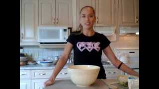 How To Bake Apple Pie Quick-bread: Cooking Like Alpha Beta Pie