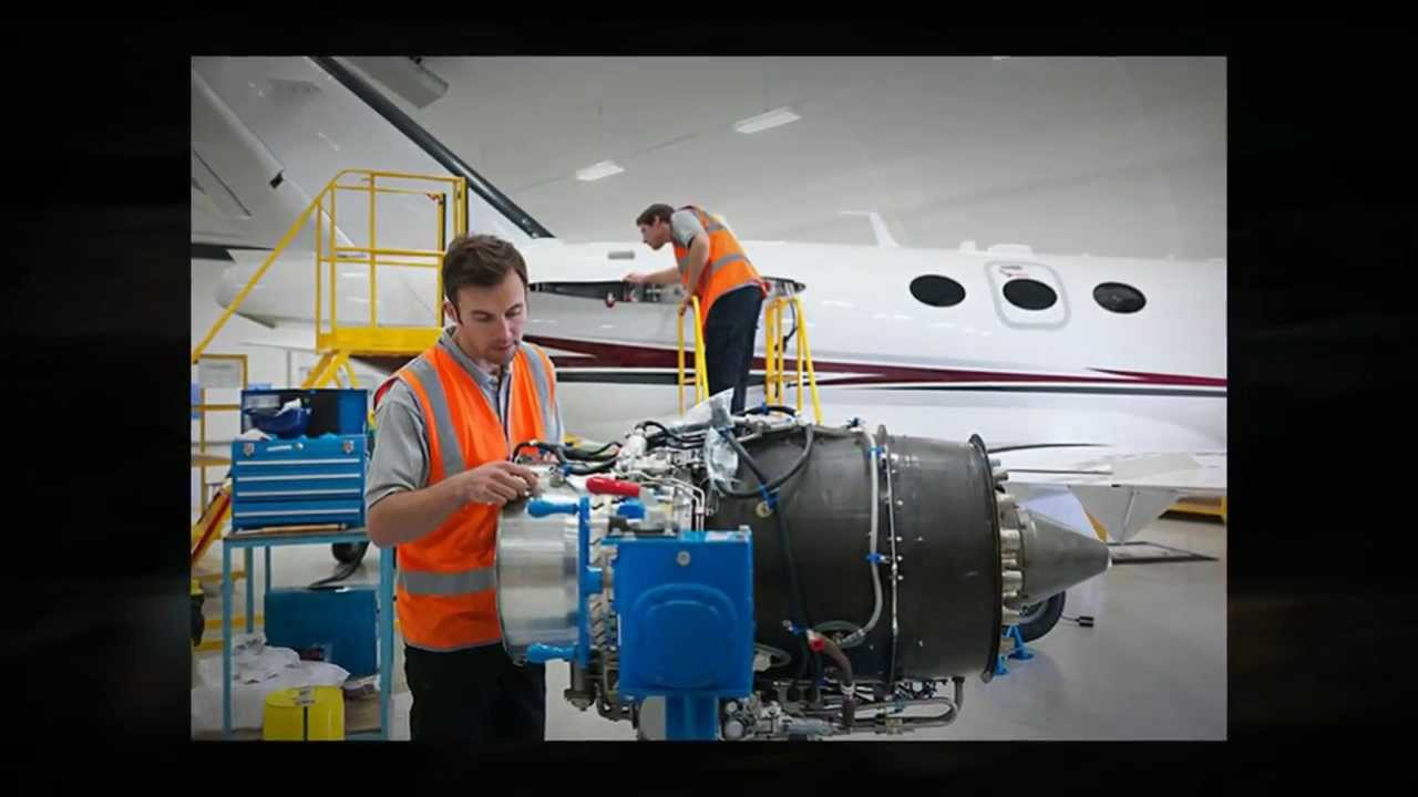Aeronautical Engineering Salary YouTube – Aerospace Engineer Job Description