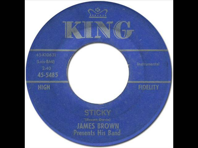 james-brown-the-famous-flames-sticky-king-5485-1961-night-beat-records