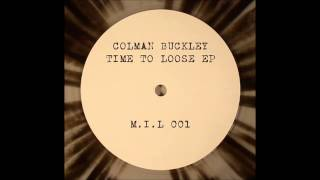 Coleman Buckley - Totality