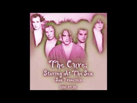 The Cure   1986 07 26 Berkeley   20 sur 24