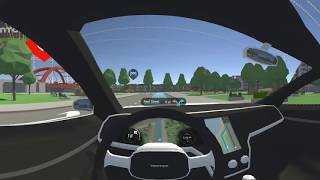 TomTom Virtual Reality Driving Experience thumbnail
