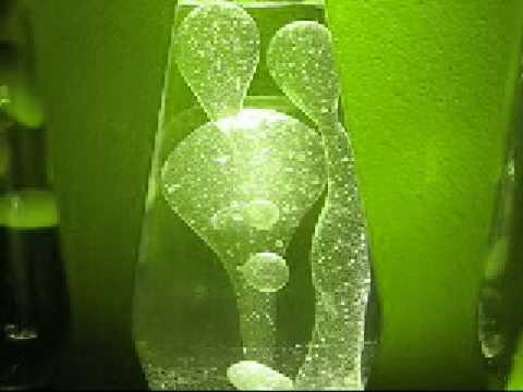 Homemade lava lamp to the incredibly beautiful Marina ...