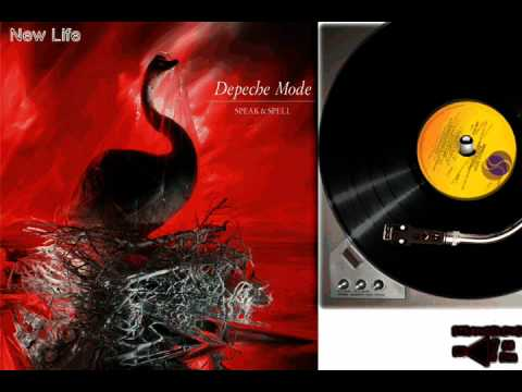 Depeche Mode - New Life (DTS 5.1)