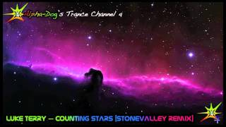 Luke Terry - Counting Stars [Stonevalley Remix] [FSOE 205] ★