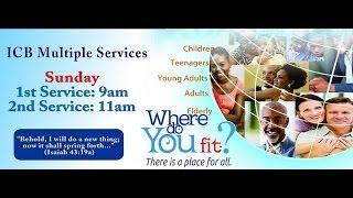 Jehovah Jireh, my provider!-Pastor Kunle Omotoso