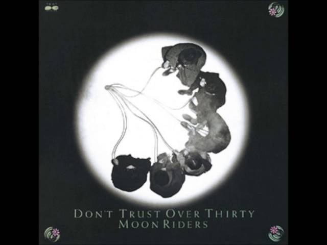 moonriders - A FROZEN GIRL, A BOY IN LOVE