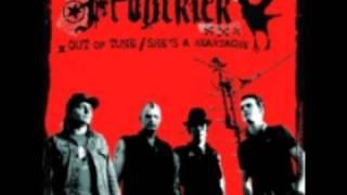 Frontkick - She