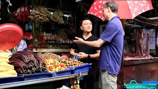 "Netflix's ""Somebody Feed Phil"" takes you on a worldwide food tour"
