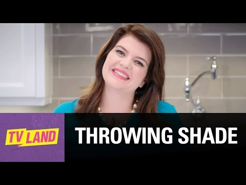 Gay Cakes ft. Casey Wilson  Throwing Shade
