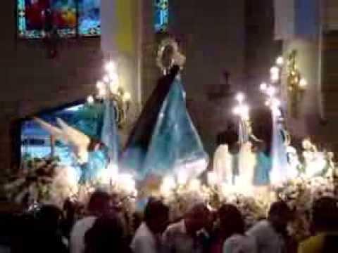 Antipolo Cathedral Mama Mary