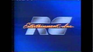 Big Ticket Television (Long Version), RC Entertainment, Worldvision Enterprises closing logos (1996)
