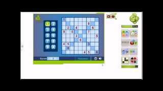 Интерактивная доска eno на уроке математики. WizTeach. Ч.7 Математические игры