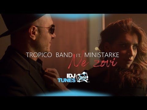 TROPICO BAND FEAT.