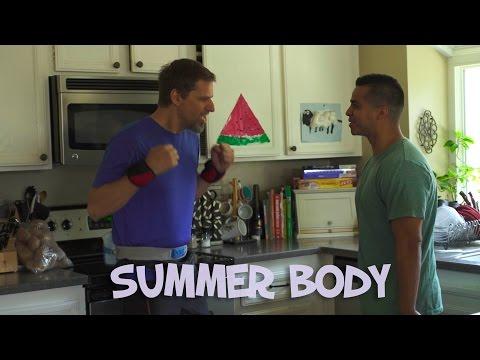 """Summer Body"" by David Lopez Feat. Josh Darnit"