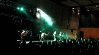 Helfahrt - Perchta (Live)
