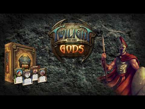 Twilight of the Gods Rules Overview
