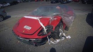 видео как узнать сколько стоит машина на аукционе
