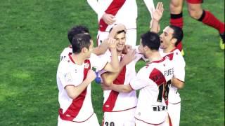 La Liga   Edición limitada: Rayo Vallecano - RCD Mallorca (2-0)   24-11-2012