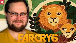 ПОГУЛЯЛ ПО ЗООПАРКУ ► Far Cry 6 #7