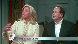 At Home With Jim And Joy - 2018-08-17 - Dr. Thomas Hilgers