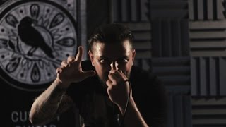[AMATORY] - Стеклянные люди (Vocal&Drum Cover by Maksim Shvets feat PHIL HAPEYENKA)