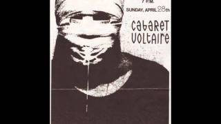 Cabaret Voltaire - The Covenant, The Sword, and the Arm of the Lord - L21ST