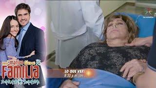 Mi marido tiene familia | Avance 13 de junio | Hoy - Televisa