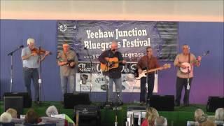 Southern Express Bluegrass - I Ain