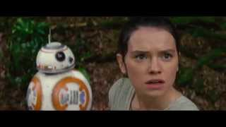 Star Wars: Episode VII - The Force Awakens Ultimate Trailer