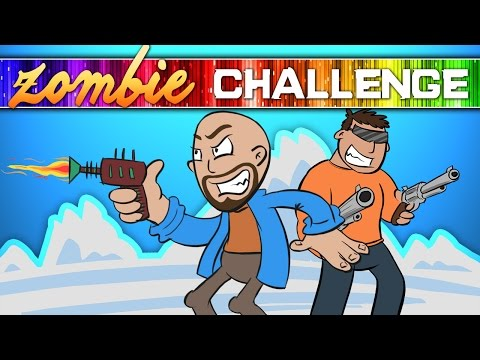 Call of Duty Zombies ★ ELEMENTAL WEAPON CHALLENGE