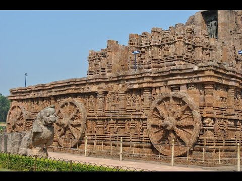 UNESCO World Heritage Sites In India To Visit Instead Of Taj Mahal HD 2015