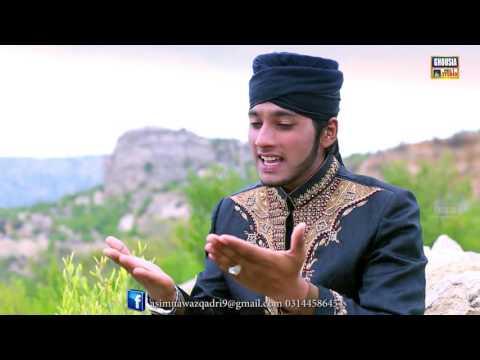 Pati Pati Phool Phool M Asim Nawaz Qadri (Ghousia Studio) Naat Album 2014