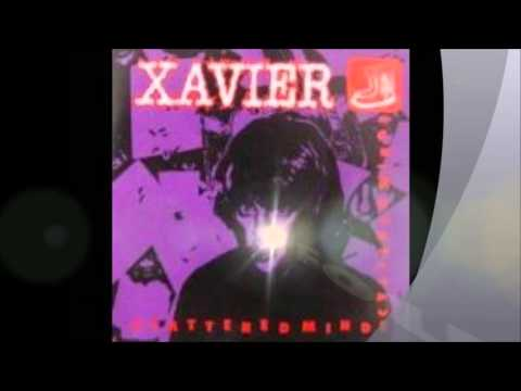 Xavier and the Hum - Scattered Minds (Full Album)