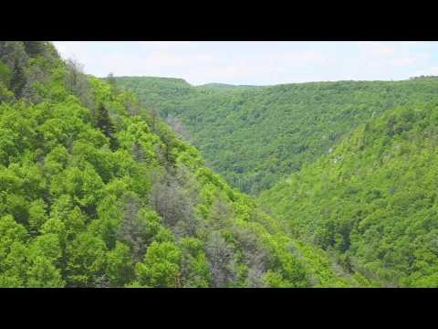 West Virginia: Outdoor Recreation, History, and Fun