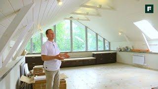 видео Выбор архитектурного и интерьерного стиля для загородного дома
